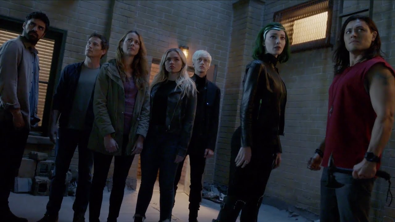 The Gifted Season 2, Ep. 15 Preview | We Can Stop Her