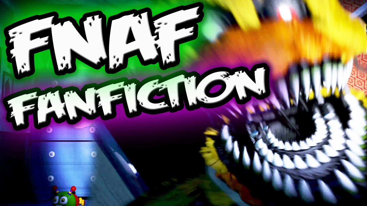 FNAF FANFICTION Reading || Ladies Night || Five Nights at Freddy's  FanFiction Reading