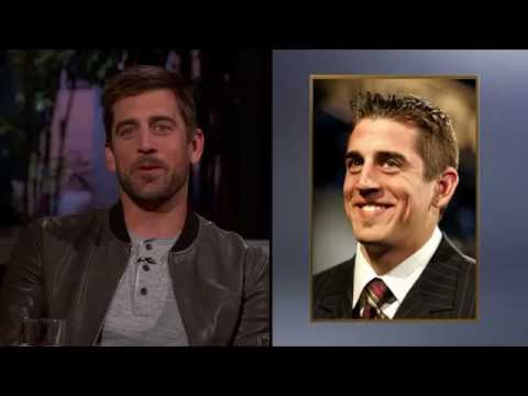 Any Given Wednesday: Speed Round with Aaron Rodgers (HBO)