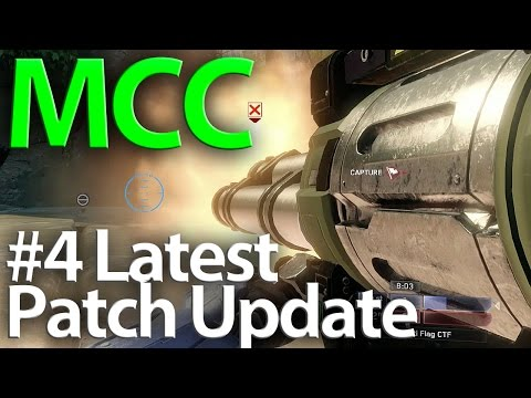 matchmaking update halo 4
