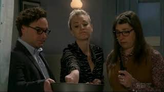 THE BIG BANG THEORY SEASON 12 EPISODE 10 FUNNY MOMENTS PART 2