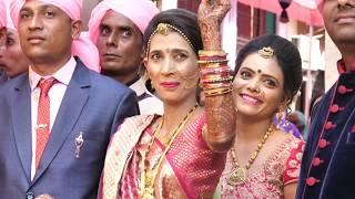 Drudip Wds Rutvija Wedding  highlights 2018 (Gaurang Studio)