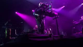 Bon Iver - Jelmore - icommai Asia Tour Live in Bangkok (15th January 2020)