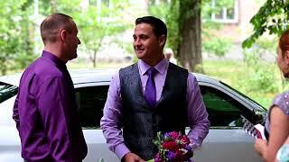 Выкуп wedding Mark&Oksana RevaVideo.pro