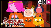 Is That You Adventure Time Cartoon Network Youtube