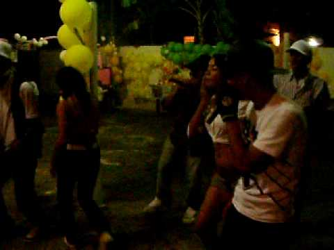 FIESTA CON ORIGINAL FLOW Videos De Viajes