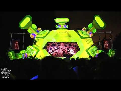 Kasatka Live  - Cosmic Pacha • like BSTV