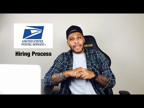 USPS Hiring Process 2019 | CCA