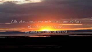 Æskuást-Snorri Snorrason