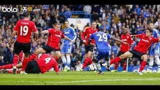 Hasil Pertandingan Liga Inggris: Cardiff City Vs Chelsea 1-2