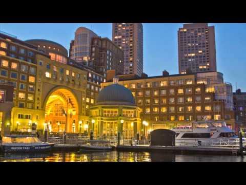 boston massachusetts hotels