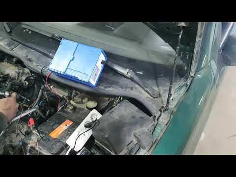 Не заводится пежо 206 после чудо электрика