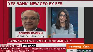 Rana Kapoor To Step Down Yes Bank MD & CEO In 4 Months