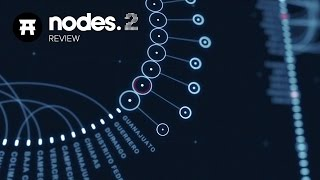 Nodes 2 by Yanobox Review & Tutorial (After Effects, Premiere, Final Cut X Pro, Motion)