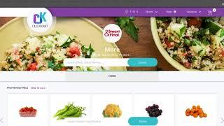 Free Download Multi Vendor Shopping Cart eCommerce Software   Clickkart