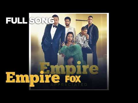 Empire Cast  - Appreciated ft  Rumer Willis and The Chipmunks