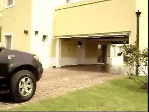 port n autom tico levadizo de garaje para 2 autos youtube