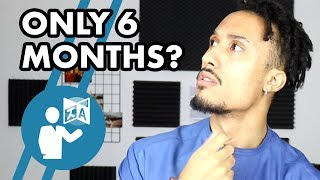 HOW TO LEARN ANY LANGUAGE IN 6 MONTHS Video