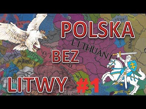 [1] Unia? A po co to komu? | Polska bez Litwy | Europa Universalis IV