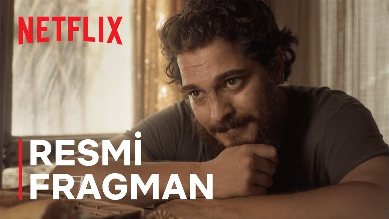 Kağıttan Hayatlar | Resmi Fragman | Netflix