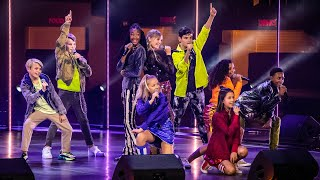 #31 FINALISTEN 2020 - ALL WE NEED IS MUSIC ✨  [LIVE]   JUNIOR SONGFESTIVAL 2020