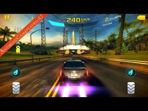 Asphalt 8: Airborne Android GamePlay Part 7
