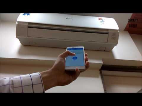 REDMI 4A USE AS REMOTE |  INFRARED BLASTER | AC TV SET TOP BOX HOME THEATRE FAN