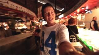 Dawid Kwiatkowski - Jak To (Oficjalny Teledysk)