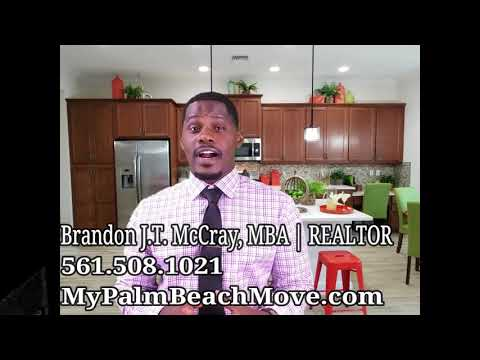 Brandon J.T. McCray, MBA|REALTOR - Let's Complete Your Real Estate Goals!