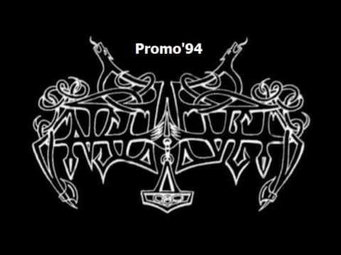 Enslaved (14) - Gylfaginning