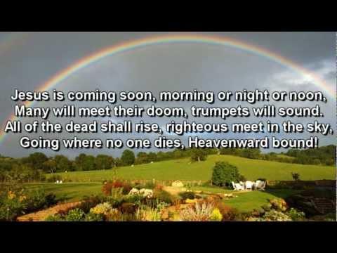 Ionica Bizau - Jesus is Coming Soon (Oak Ridge Boys cover)