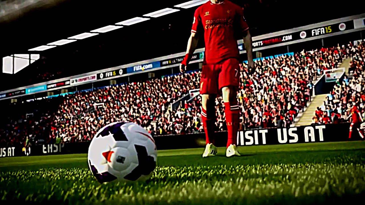 Wann Kommt Fifa 16 Demo