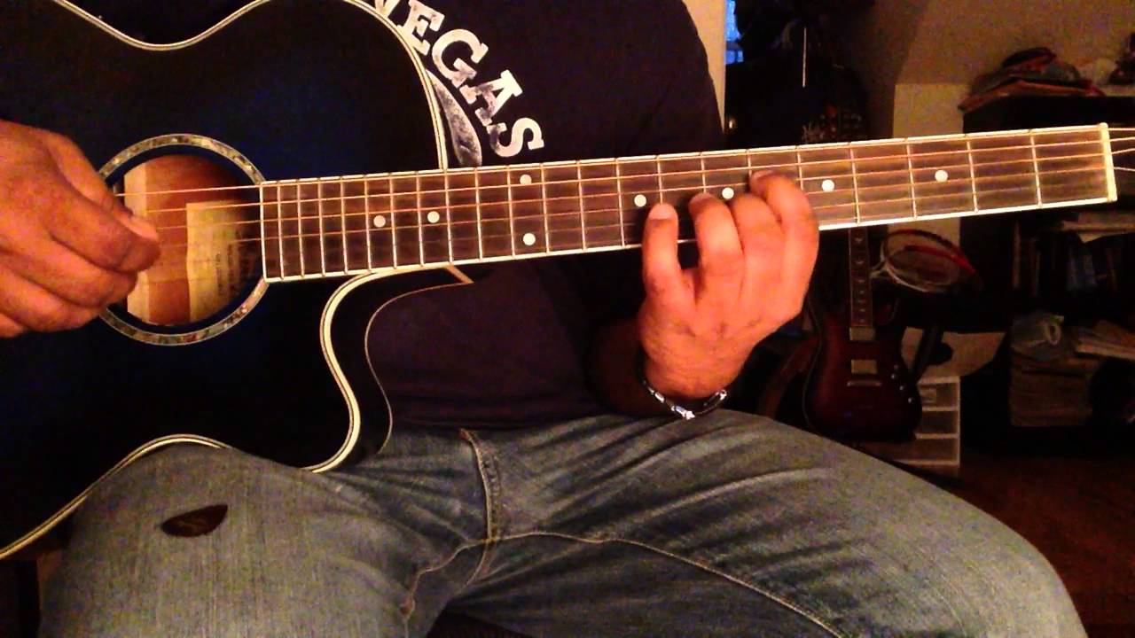 Bistarai Bistarai Guitar Lesson Youtube