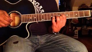 Bistarai Bistarai - Guitar Lesson