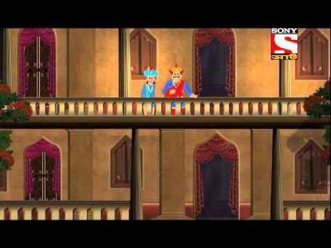 Gopal Bhar (Bangla) - Kemon Jabdo - Bengali - Episode - 5