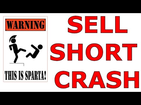 The Ultimate Muathe Sell / Short Signal Part 1