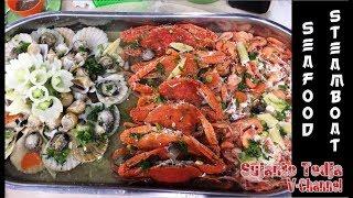 Wisata Kuliner Fresh Seafood Batam Mp3
