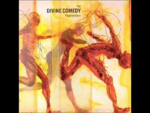 The Divine Comedy - Regeneration