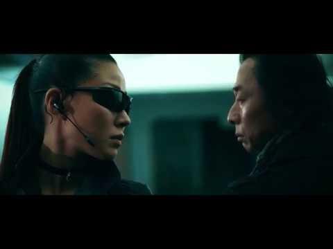ガンアクション映画『サファイア -SAPPHIRE-』