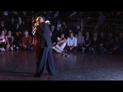 Brussels Tango Festival 2006 - I/II