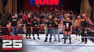 Triple H addresses The Manhattan Center after Raw 25 goes off the air: Raw 25 Fallout, Jan. 22, 2018