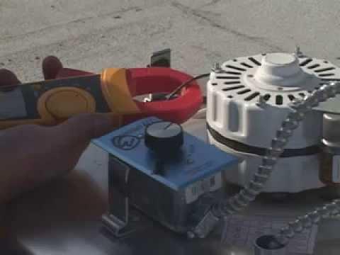 What does an air balance technician do?