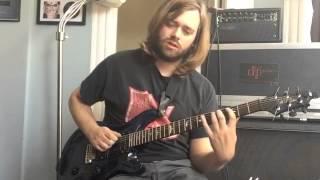 Nine Inch Nails - Last Guitar Lesson
