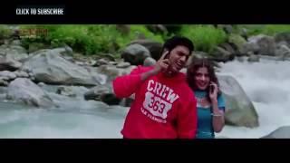 Badhua Song   Dujone Bengali Movie 2009   Dev   Srabanti   Y