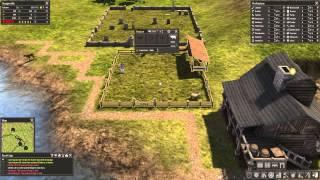 Banished: Ep: 5: Livestock trading