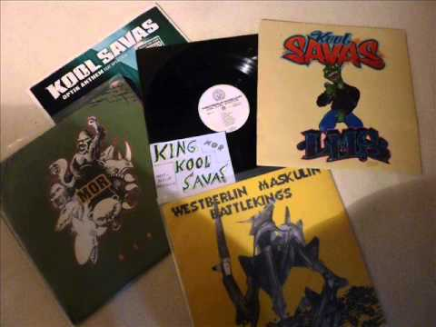 best of king kool savas 1996-2001