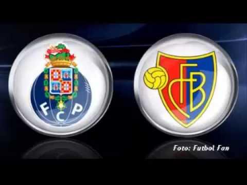 FC Porto Vs FC Basel – Champions League – Previa del Match