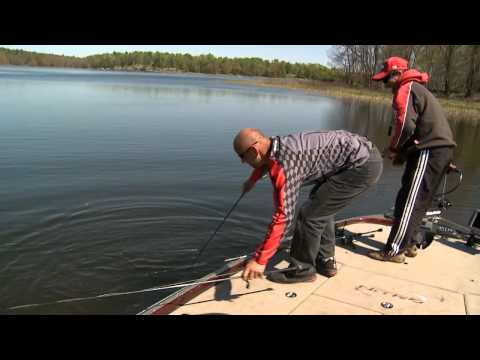 FISH TV French River , Pike And Walleye