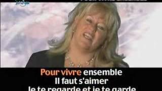 Pour vivre ensemble il faut savoir aimer - Chantal Pary