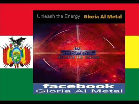 In Synergy Unleash the Energy Bolivia